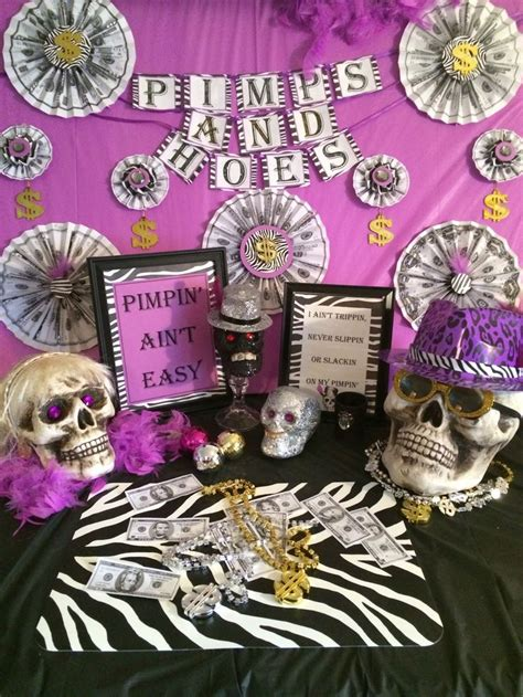 party themes like pimps and hoes 54 best images about pimps and ho s party on pinterest