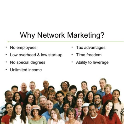 what is network marketing | mlm? | teamrich.wordpress.com