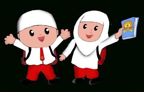 wallpaper animasi lucu terbaru 10 gambar kartun islami keren gambar kartun lucu dan