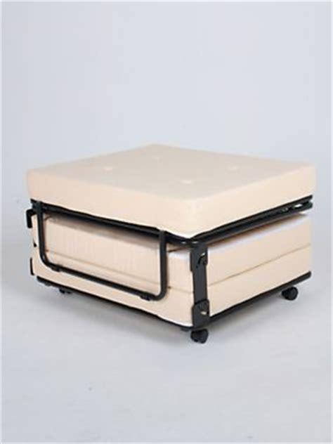 ottoman converts to a guest bed fold out ottoman bed cover black cover this is an
