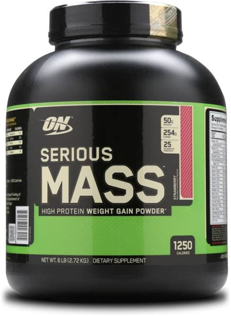 Optimum Nutrition On Serious Mass 2 Kg Repack Trial Size Weight Gainer optimum nutrition serious mass weight gainers price in
