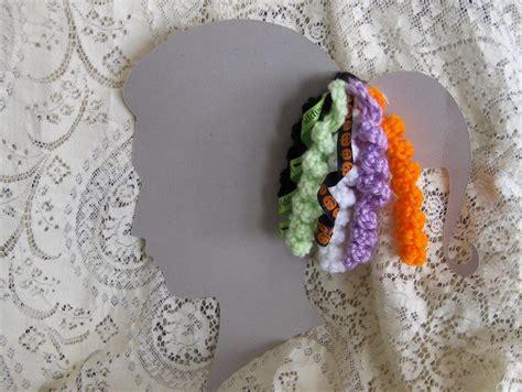 Handmade Hairclips - spiral curlicue handmade hair hair