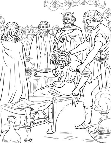 Camel And The Evil Colouring Book Children S Stories From parable of the wedding feast coloring page supercoloring