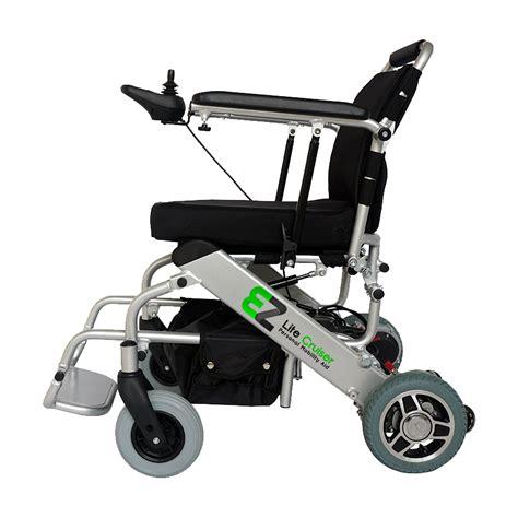 portable power wheelchair r ez lite cruiser ez lite cruiser ez lite cruiser travel