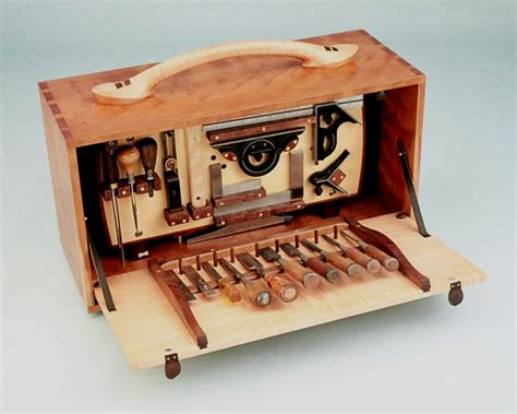 woodworkers tool box woodworking tools box
