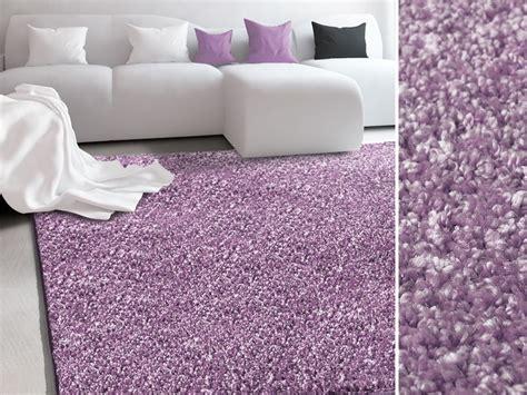 hochflor teppich lila hochflor teppich in lila floordirekt de