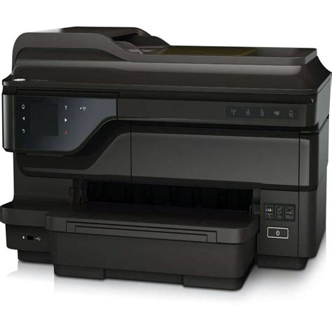 Wifi Hp hp officejet 7612 wi fi inkjet all in one printer staples 174