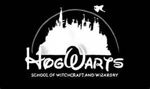 Hogwarts disneg logo by patronusphoenix
