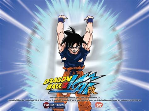 dragon ball kai 2014 wallpaper dragon ball z kai wallpapers wallpaper cave