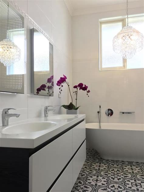 bathroom tiling sydney encaustic tiles look sydney contemporary bathroom