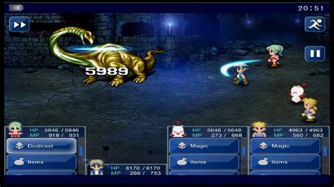 ffvii android vi ios android s den gold 竜の巣 イエロードラゴン