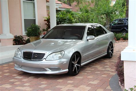 mercedes s55 amg 2003 for sale 2003 s55 amg mbworld org forums