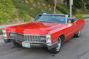 1967 Cadillac Convertible For Sale 1967 Cadillac Convertible The Vault Classic Cars