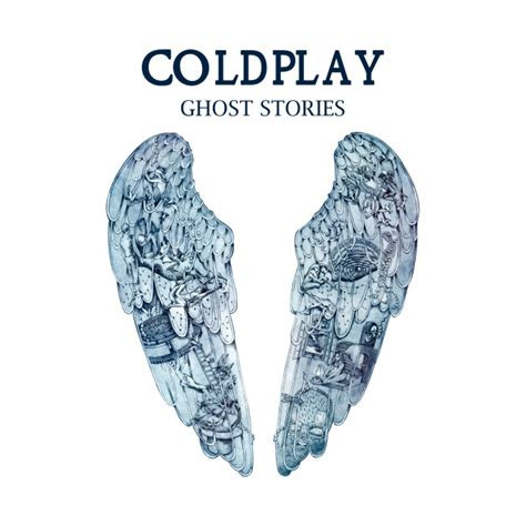 coldplay ghost stories album coldplay ghost stories magic midnight rock music band