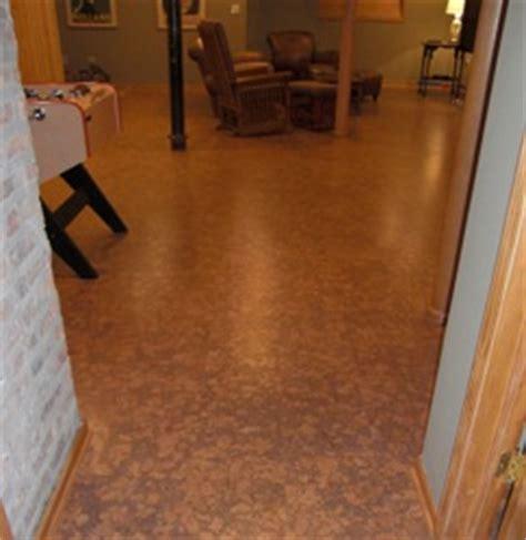 Cork floor vs bamboo floor   Rempros.com