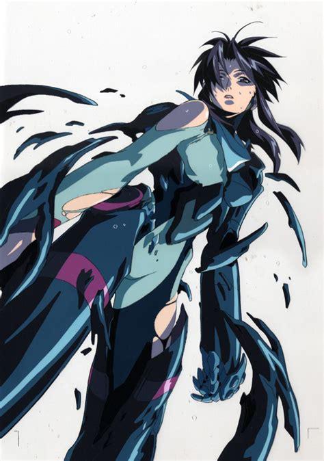 Bor Priss bubblegum crisis zerochan anime image board