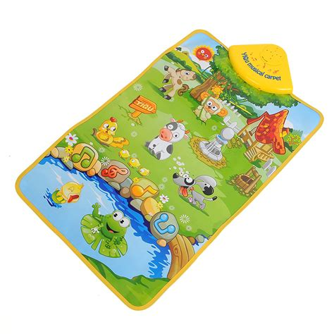 Lazada Karpet child farm play mat carpet lazada malaysia