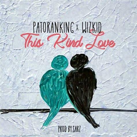 latest patoranking  songs mp album