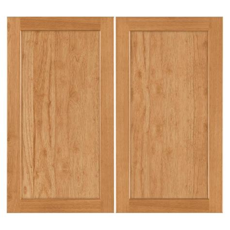 Staining Cabinet Doors Shop Nimble By Stained Wall Cabinet Door At Lowes