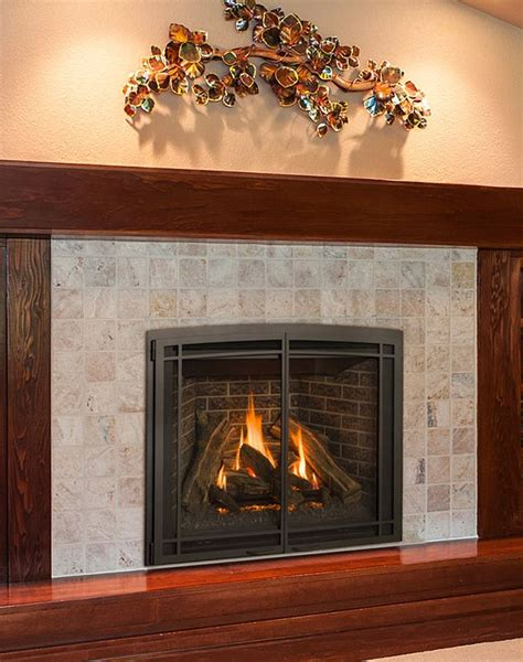 Kozy Heat Gas Fireplaces by Kozy Heat Carlton 39 Gas Fireplace Hechler S Mainstreet