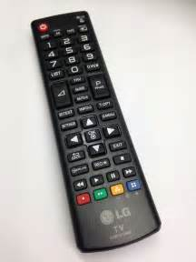 Remote Controlled Lg 24mt45 Tv Monitor Remote