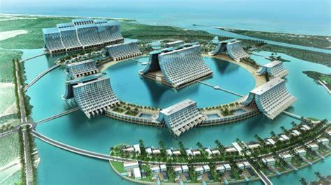 developers get ok for 4 2 billion mega resort