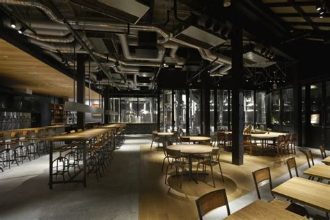 17 best images about brewery interior design on pinterest spring valley brewery tokyo by general design tokyo