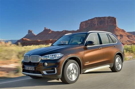 bmw x5 price 2014 2014 bmw x5 priced from 53 725