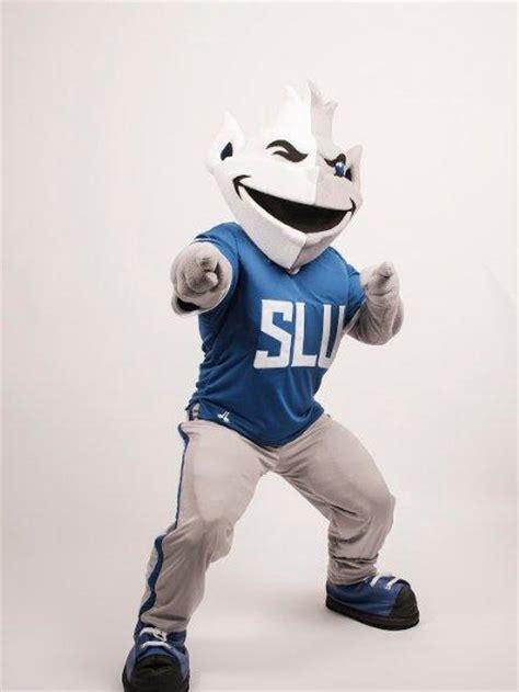 billiken new mascot new slu mascot to be changed st louis business journal