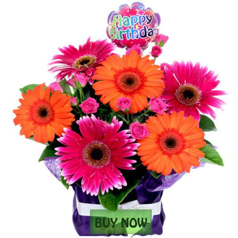 Birthday Flowers Delivery by Ital Florist Popular Bouquets Flowers Flower Delivery