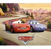 Pel&237culas De Dibujos Animados Disney Cars