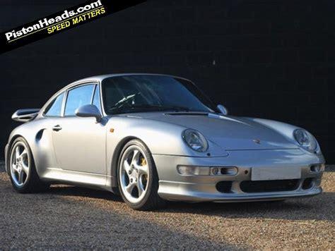 Porsche 993 Turbo S by Porsche 993 Turbo S Spotted Pistonheads