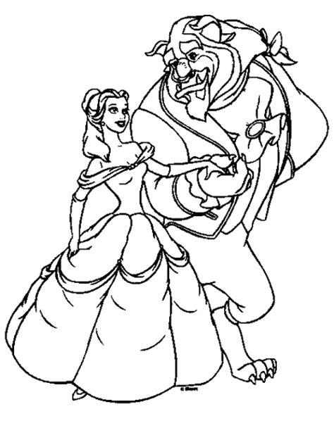 Color By Disney by Fun Craft For Kids Disney Coloring Pages