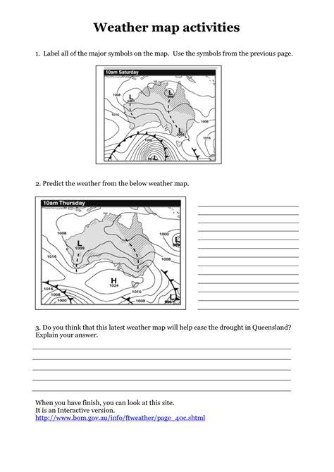 printable map skills worksheets for 4th grade 12 best images of using a map legend worksheet 4th grade
