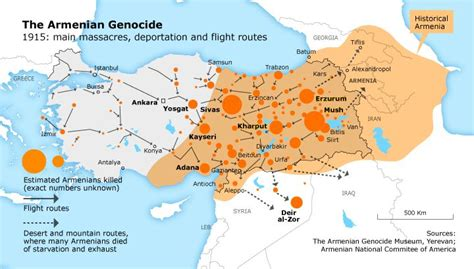 Ottoman Empire And Armenian Genocide by Why It S So Controversial To Call The Armenian Genocide A