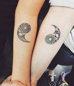 48 deeply meaningful sister tattoo ideas livinghours