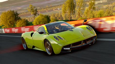 ps4 themes project cars project cars dev talks about the challenges of