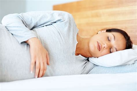 pregnancy comfortable sleeping positions what positions should pregnant women sleep in inside