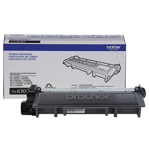 dcp l2540dw toner cartridges