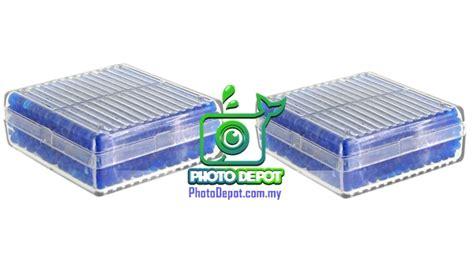 Silica Gel Elektrik Wonderful Pack wonderful 2pc pack reusable anti fungus silica gel for lens