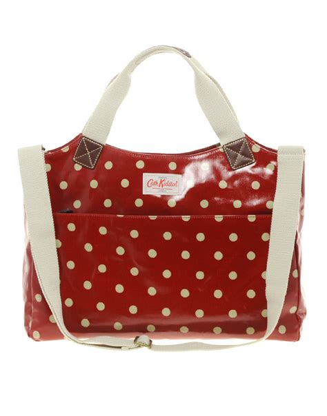 Tas Cathkidston Cath18 Backpack Bag cath kidston laptop business bag in lyst
