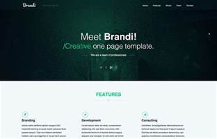 Psd To Wordpress Template by 20 Best Free Psd Website Templates 2015 Colorlib
