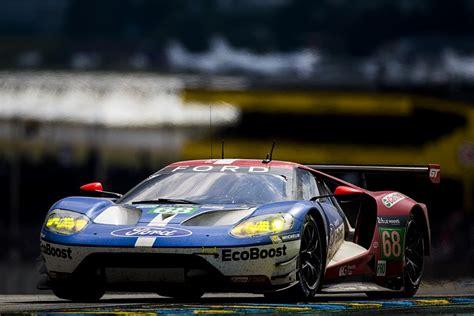 le mans gte pro winner ford extends wecimsa gt programme   wec autosport