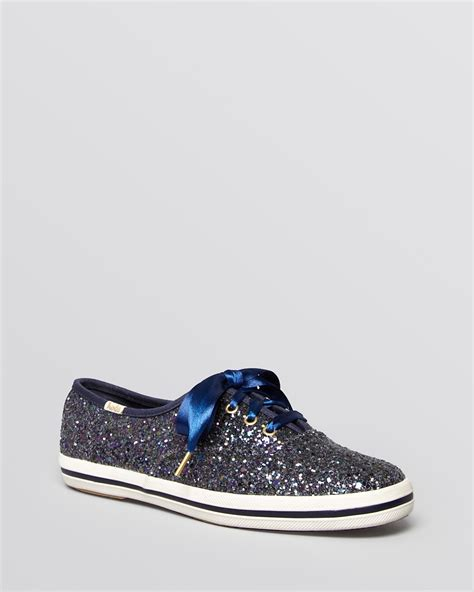 Kate Spade Vases Keds 174 For Kate Spade New York Lace Up Sneakers Glitter