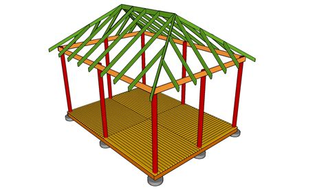 Gazebo Building Plans Free Gazebo Plans How To Build A Gazebo Building A Gazebo