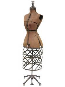 vintage adjustable dress form pgmdressform com