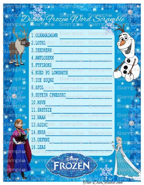 birthday themed words 357 best images about party ideas frozen theme on