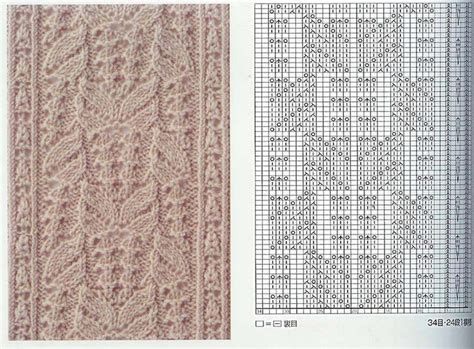 japanese knitting 1000 images about japanese aran on cable