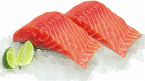 Fillet Ikan Salmon Fresh five great ways to cook salmon fillets knows
