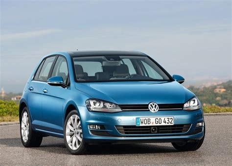 Garage Volkswagen by Sport Car Garage Volkswagen Golf 2013